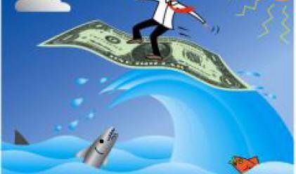 Kомпаниите, подкрепени от рисков капитал, само с пет IPO-та в САЩ през 2008 г.