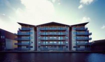 Двустайните апартаменти в Загреб вървят от 1600 до 2400 евро за кв. м