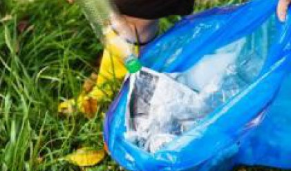 Столична община организира пролетно почистване на София