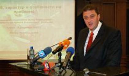 Работата по три важни инфраструктурни проекти в Пловдивска област ще продължи