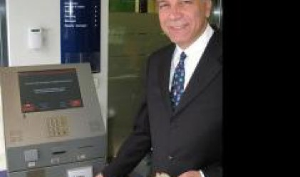 Пощенска банка инсталира първото APS устройство за внасяне на пари в брой