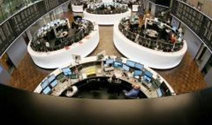Акциите на ОЦК - най-ликвидни от BG40 за седмицата