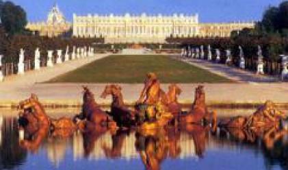 Версай отваря врати за Националния салон за недвижими имоти в Париж
