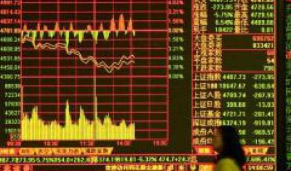Erste Bank: Румънските индекси първите в ЮИЕ, които ще се възстановят