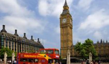 Big Ben обявен за главната забележителност във Великобритания