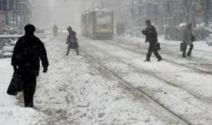 5.5 млн. лева ще плати София за зимното почистване