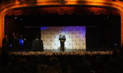 Избраха победителите в сферата на пъблик рилейшънс за наградите Golden World Awards