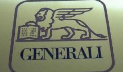 Generali заделя 5 млрд. евро за придобивания