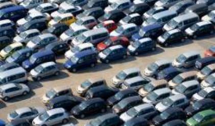 Продажбите на нови автомобили с ръст от 30% за първото тримесечие