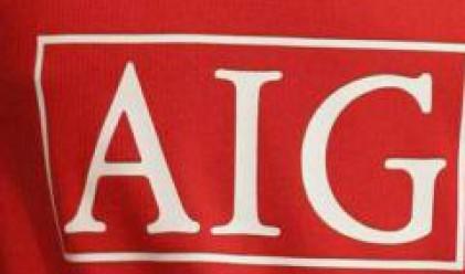 AIG Romania отчита 28 млн. евро оборот през 2007 г.