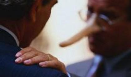 Как да разпознаем Пинокио, или кога мъжете лъжат
