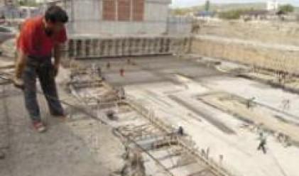 Българо-македонска компания строи бизнес център в Македония