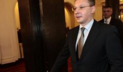 Станишев: Не чух нито една конструктивна идея как да се реформира МВР