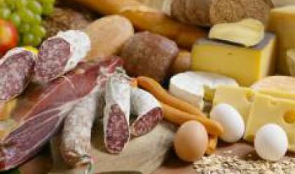Стабилизиране на цените на основните хранителни стоки в началото на април