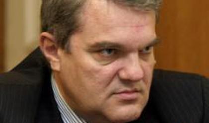 Румен Петков подаде оставка