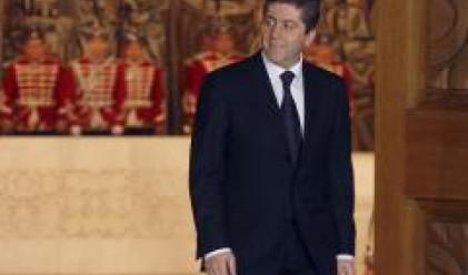 Президентът на посещение в Египет, активизират икономическите отношения
