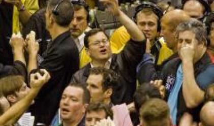 Брокери: Продължаваме да следим световните пазари