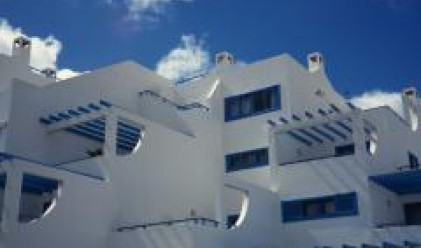 Испанските строителни предприемачи предлагат нетрадиционни промоции