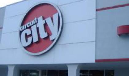 Blockbuster с оферта за покупка на Circuit City