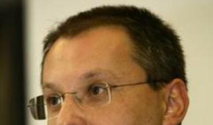 Станишев готви системни реформи в МВР?