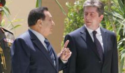 Включваме се към арабски газопровод до 2011 г.