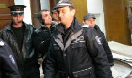 Пак отложиха делото срещу Куйович