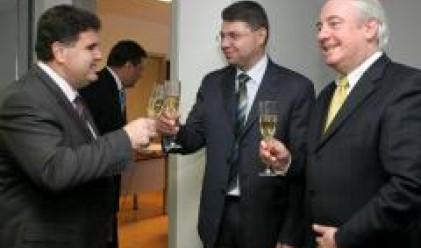 Трейс Груп Холд с договор за придобиване на 9 комбинирани пътни машини МАЗ