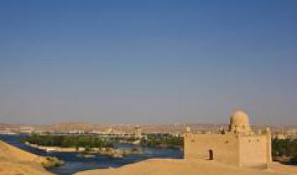 Първанов: Можем да постигнем ново качество на отношенията си с Египет