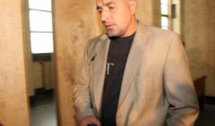 Бойко Борисов: Най-доброто за България е да има предсрочни избори