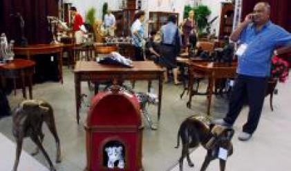 Откриват Мебелния салон в Милано