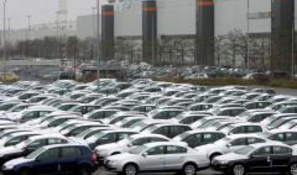 Продажбите на коли в  Централна и Източна Европа се увеличиха през март