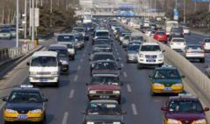 България е сред страните с най-малко кражби на коли в ЕС