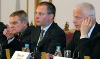 Станишев: Имаше ясни примери за волята на МС да противодейства на корупцията