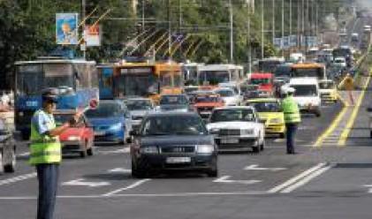 Маршрутките в София - опасни, мръсни и без билети