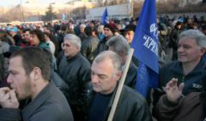 Стачки превърнаха Източна Европа в проблемен регион за