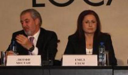 Емел Етем: За нас е важна актуализацията на управленската програма