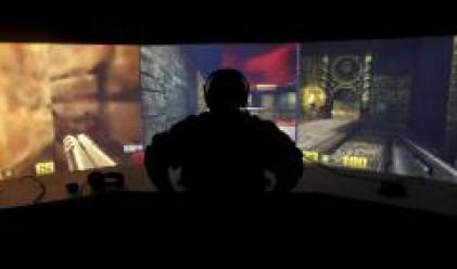 Видеоиграта