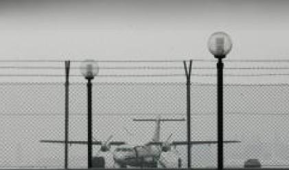 724 170 пасажери на Летище София за първите три месеца на годината