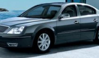 General Motors стартира продажбата на хибрид в Китай