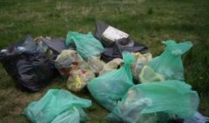 Какво може да се намери на боклука в Кокаляне