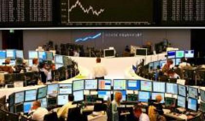 Борсата продължава ръста си от петък
