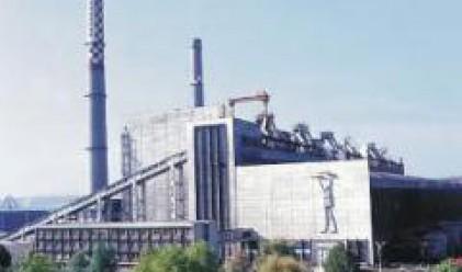 ТЕЦ Варна осигури общо 638 000 Мwh електроенергия през първите три месеца