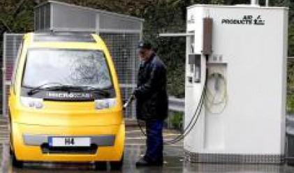 MOL Romania инвестира 20 млн. евро в мрежата си от бензиностанции