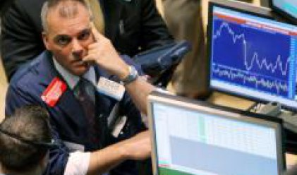 По 16 хил. лв. на минута е оборотът на Българска фондова борса днес