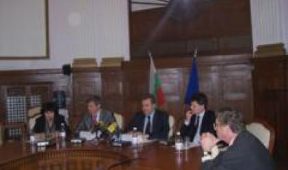 Кабил: Трябва да адаптираме аграрните си сектори към европейските принципи