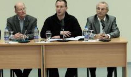 Съветът на тройната коалиция обсъжда промените в кабинета