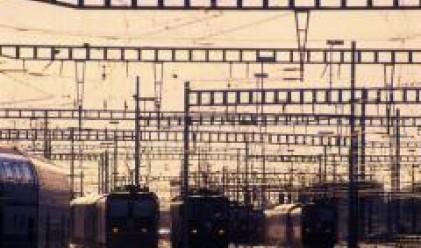 Железопътната инфраструктура усвоява 580 млн. евро за модернизация