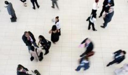 Родният бизнес дава най-малко за обучение в ЕС