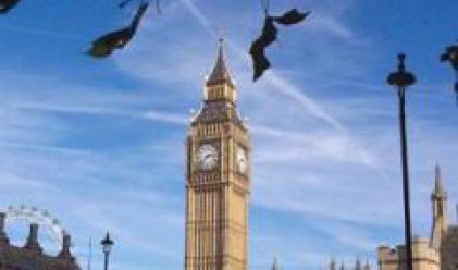 Пазарът на офиси в Лондон силно засегнат от финансовата криза в света