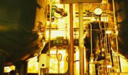 95 на сто от българската индустрия произвежда с природен газ